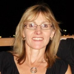 Dianne Scott – Owner - Nutrition & Weight Loss Solutions