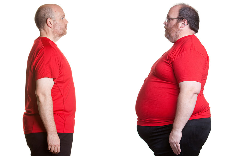 Diploma of Weight Management Outcomes